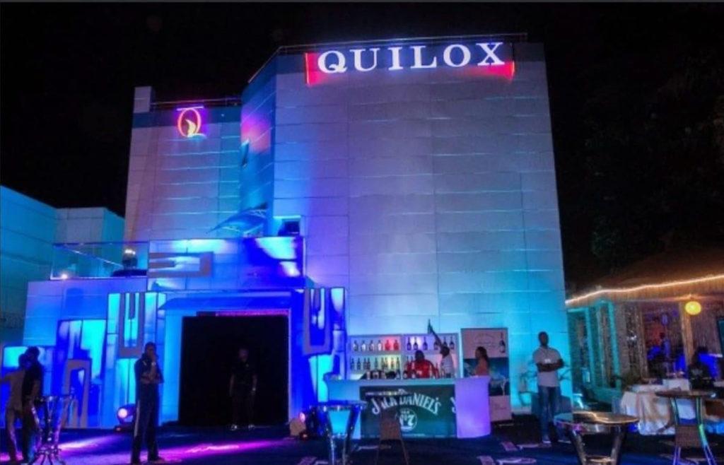 Club Ouilox